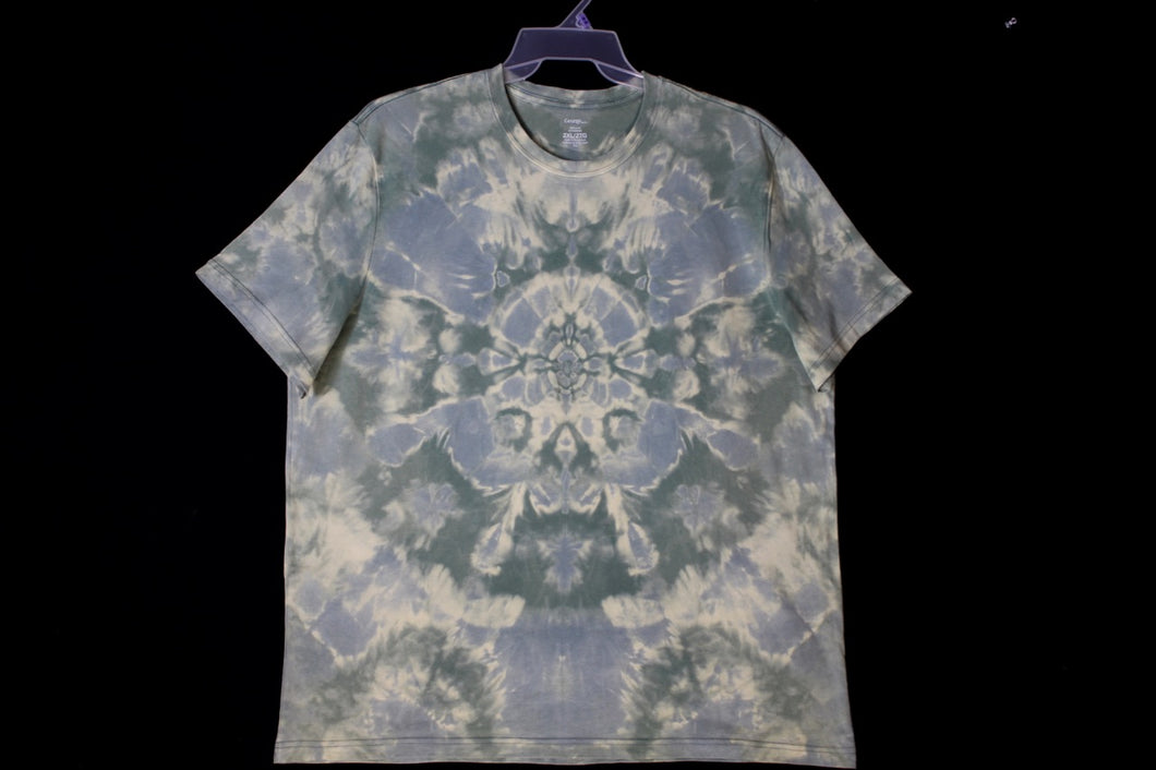 Reg. T Shirt 'Sea Foam' series  XXL #6172