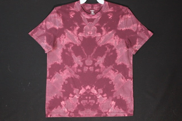 Men's reg. T. shirt 'Rose Series'   L   #6698
