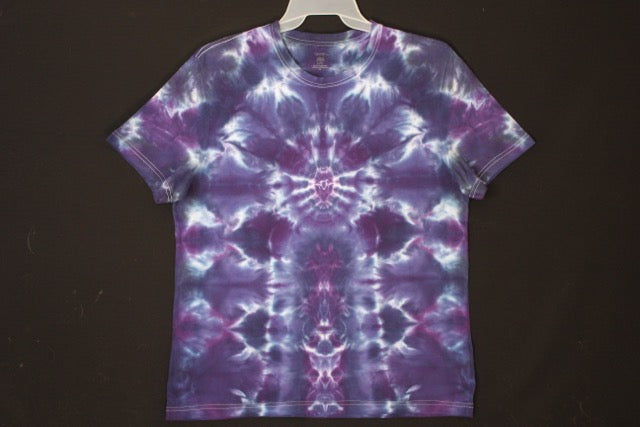 Men's reg. T. shirt 'Amethyst Series'  L  #6703  Special
