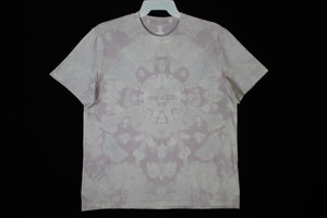Men's reg T. shirt 'Sea Foam' series  L  #6706