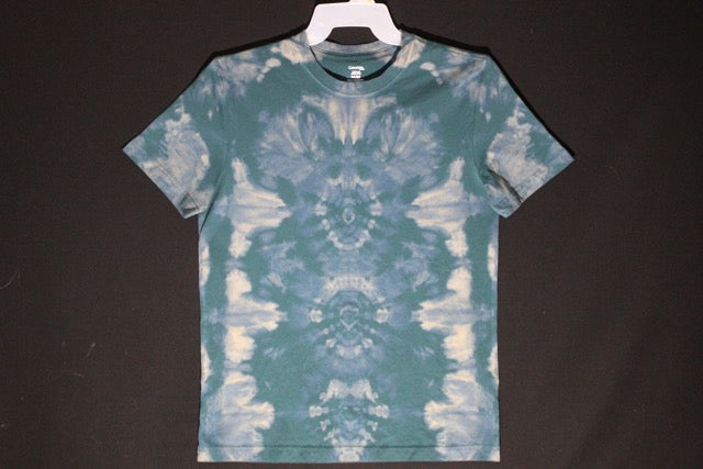 Men's reg. T shirt Med. #6790  (Emerald Isles series)