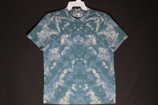 Men's reg. T shirt  L  #6792  ( Emerald Isles series)