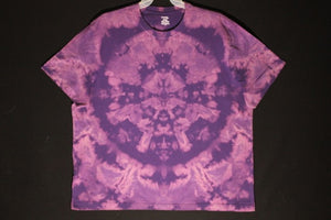 Men's reg. T shirt  XXXL  #6797 (Amethyst series)