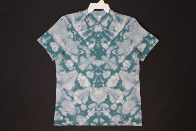 Men's reg. T shirt  L.  #6862  (Tropical Lagoon series)