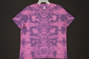 Men's reg. T shirt XL  #6869 (Amethyst series)