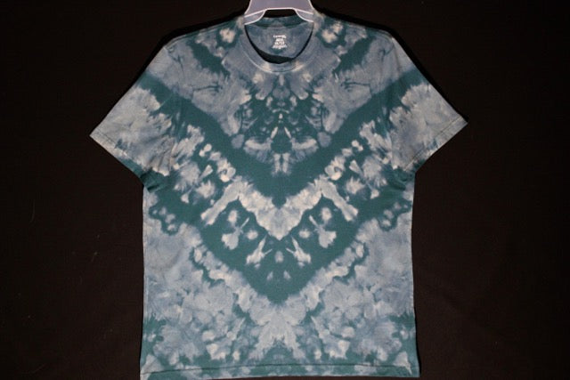 Men's reg. T shirt 'Emerald Isles series'  XL  #7002