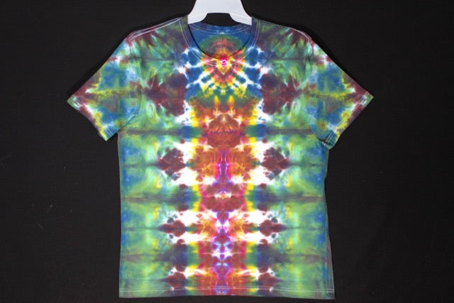 Men's reg. T shirt  Large #7291