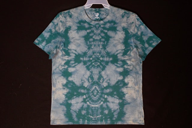 Men's reg. T shirt  Large  #7309 Emerald Isles series, Super Scarab Special.