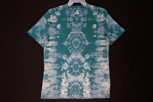 Men's reg. T shirt  Large  #7311  Emerald Isles series, Super Scarab Special.