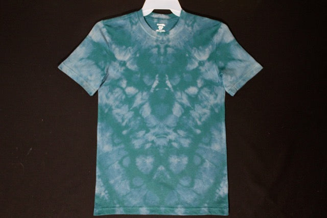 Men's reg. T shirt  Small  #7314 Emerald Isles series.