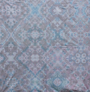 "Baffling Matrix Subtle Accents 55""X55"" #8084"