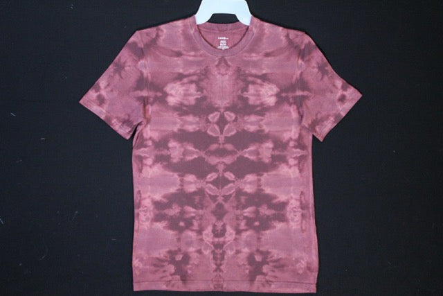 Men's reg. T  shirt Medium  #8244  Totem design.  $70