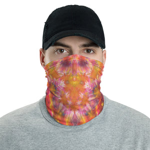 Face Shield - 'Firebird'
