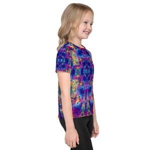Ruby Timewarp' Unisex Kids T-Shirt