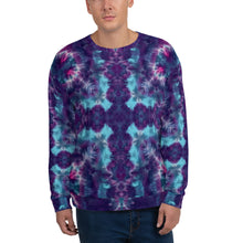 Load image into Gallery viewer, 'Sublime Spirit' Unisex Sweatshirt