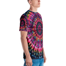 Load image into Gallery viewer, 'Inside Gaia' Art Print Men's T-shirt
