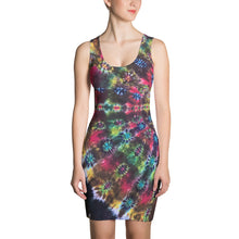 Load image into Gallery viewer, 'Celebration of Life' Sublimation Cut & Sew Dress