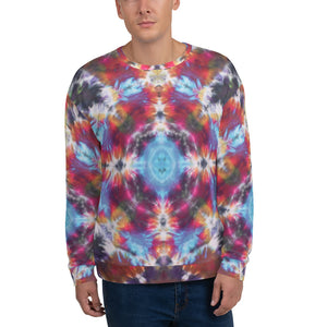 'Planet Wreath' Unisex Sweatshirt