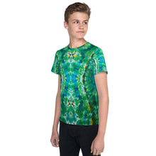 Load image into Gallery viewer, 'Emerald Isles' Youth T-Shirt (Unisex)