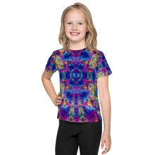 Load image into Gallery viewer, Ruby Timewarp' Unisex Kids T-Shirt