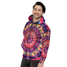 Load image into Gallery viewer, Joyful Gaia' Unisex Hoodie