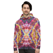 Load image into Gallery viewer, 'Meeting Ways' Unisex Hoodie