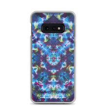 Load image into Gallery viewer, 'Bioluminescence' Samsung Case (NOT FOR SALE, get it FREE with any order of $100+)