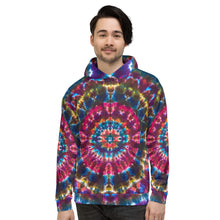 Load image into Gallery viewer, Spring Forth' Unisex Hoodie