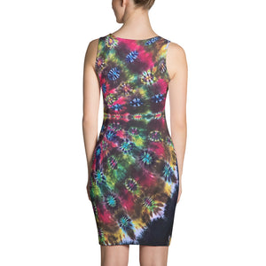 'Celebration of Life' Sublimation Cut & Sew Dress