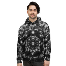 Load image into Gallery viewer, 'Luminous Flux' Unisex Hoodie