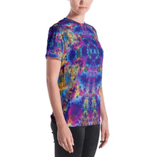 Load image into Gallery viewer, 'Ruby Timewarp' Women's T-shirt