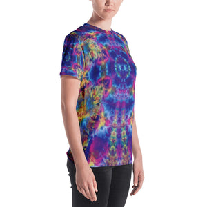 'Ruby Timewarp' Women's T-shirt