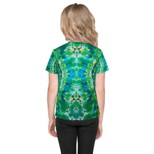 Load image into Gallery viewer, 'Emerald Isles' Kids T-Shirt