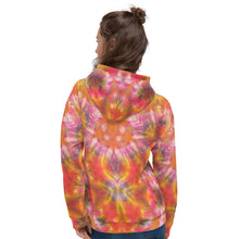 Load image into Gallery viewer, 'Firebird' Unisex Hoodie