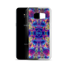 Load image into Gallery viewer, 'Neon Resurection' Samsung Case (NOT FOR SALE, add one for FREE with any order of $100+)