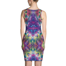 Load image into Gallery viewer, 'Guardian Shield' Sublimation Cut & Sew Dress