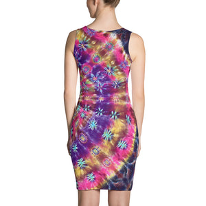 'Dancing Angels' Sublimation Cut & Sew Dress