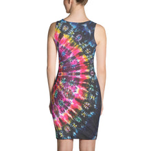 Load image into Gallery viewer, 'Inside Gaia' Art Print Dress
