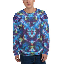 Load image into Gallery viewer, 'Bioluminescence' Unisex Sweatshirt