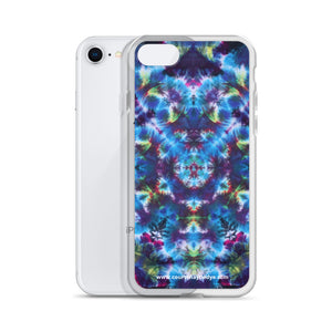 'Bioluminescence' iPhone Case (NOT FOR SALE, get it FREE with any order of $100+)