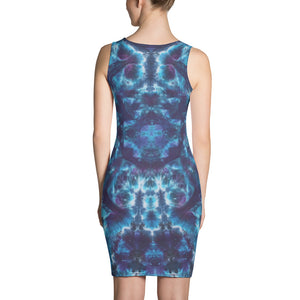 Heavenly Host' Sublimation Cut & Sew Dress
