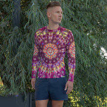 Load image into Gallery viewer, Fall Phantasm' Men's Rash Guard
