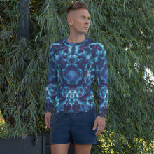 Load image into Gallery viewer, 'Heavenly Host' Men's Rash Guard