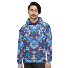 Load image into Gallery viewer, 'Bioluminescence' Unisex Hoodie