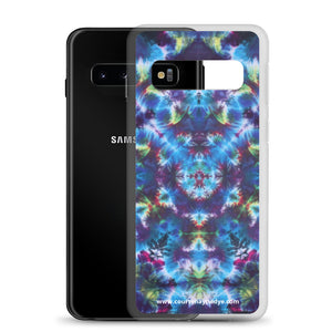 'Bioluminescence' Samsung Case (NOT FOR SALE, get it FREE with any order of $100+)