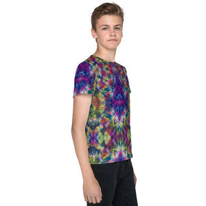 Guardian Shield' Youth Unisex T-Shirt