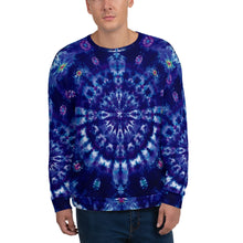 Load image into Gallery viewer, 'Purple Heart' Unisex Sweatshirt