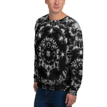 Load image into Gallery viewer, 'Luminous Flux' Unisex Sweatshirt
