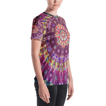 Load image into Gallery viewer, Fall Phantasm' Women's T-shirt