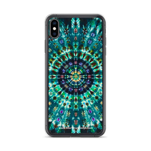 'Peacock Throne' iPhone Case (NOT FOR SALE, get it FREE with any order of $100+)